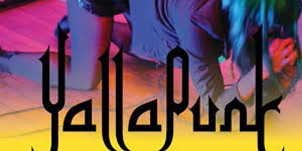 YallaPunk Festival
