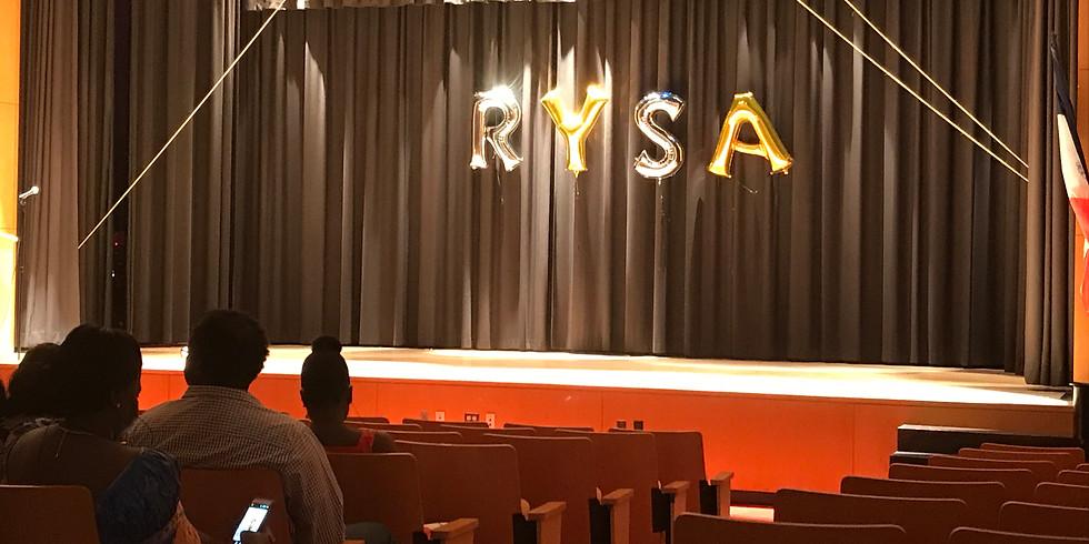 RYSA Graduation