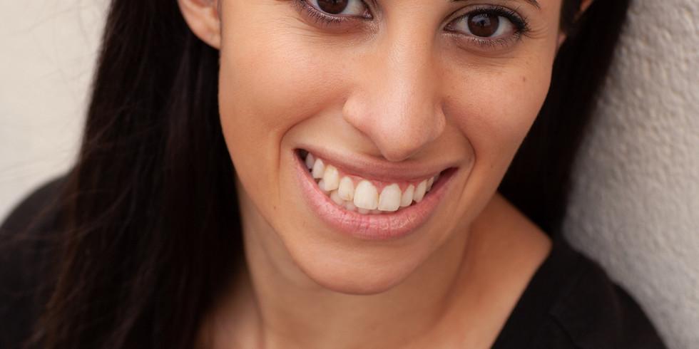 School of Visual and Performing Arts Web Episode: Scheherazade Retold