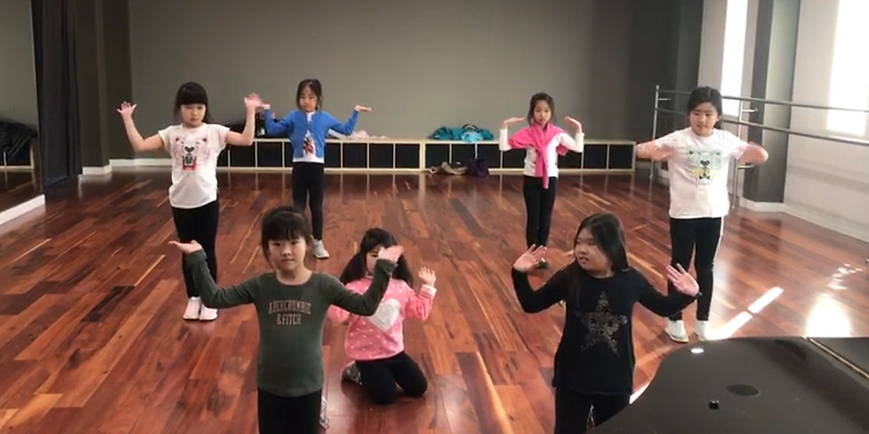 DanceWave Teaching Residency: Tabla Dance