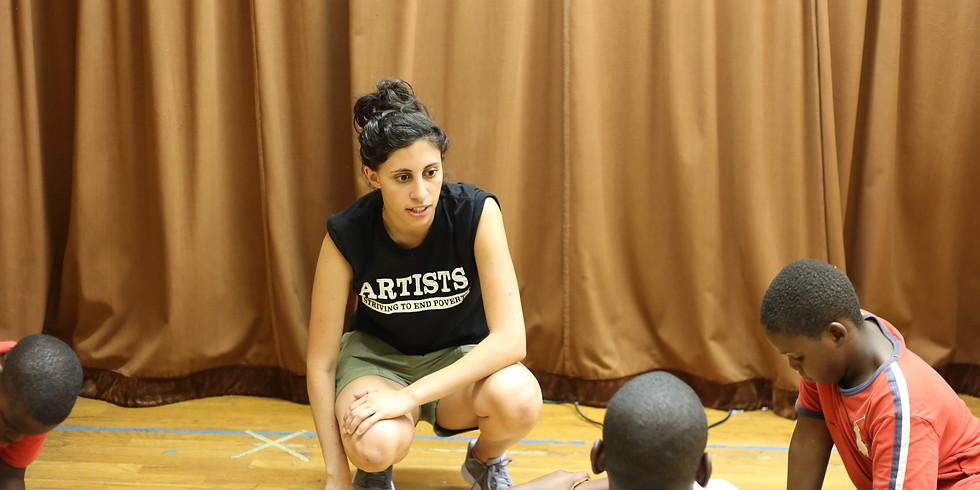 RYSA Teaching Residency