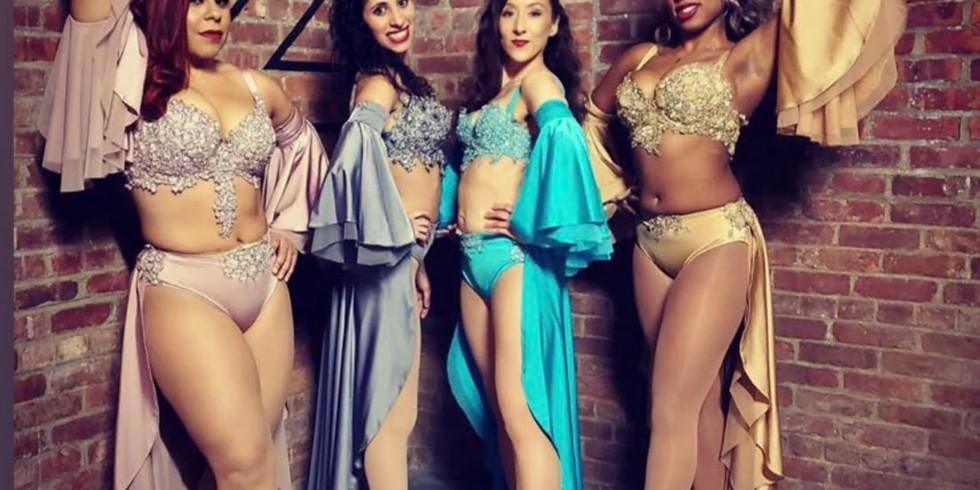 NY Light Latin Cabaret Show