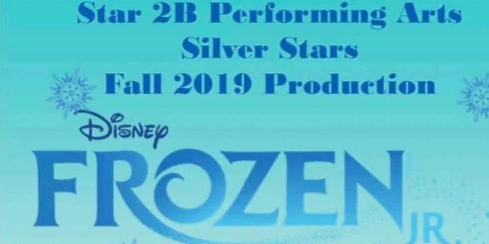 """Frozen Jr."""