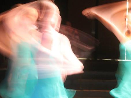 Objectify Me: Dance as a Virtual Entity