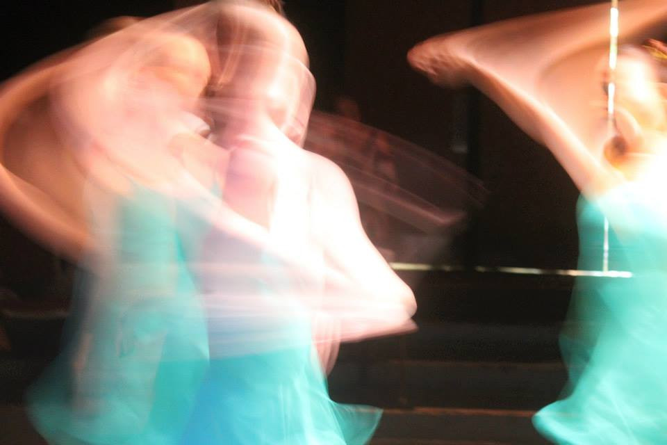 Evening of Dance 2012