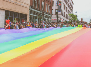 Being the Change: How the PR industry can champion LGBTQ+ rights