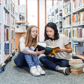 Why Summer Reading Is Being Discontinued