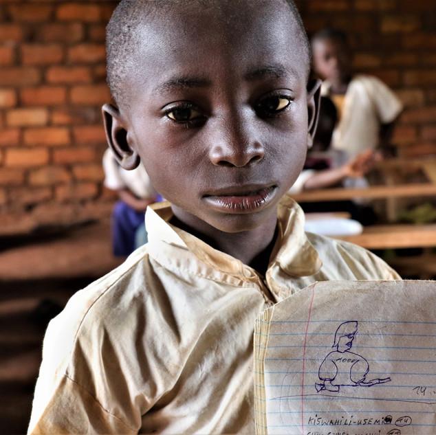2. DR Congo
