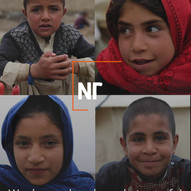 Message from Children in Afghanistan