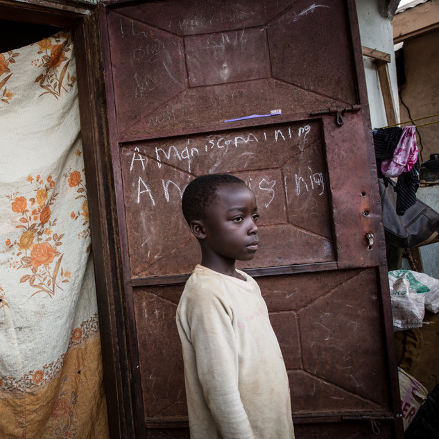 1. Cameroon