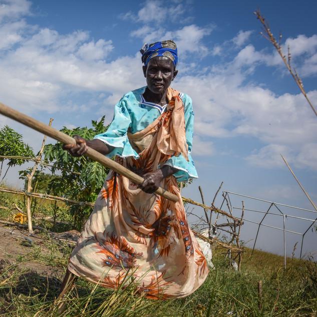 7. South Sudan