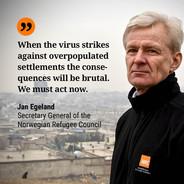 Jan Egeland Quote Photo