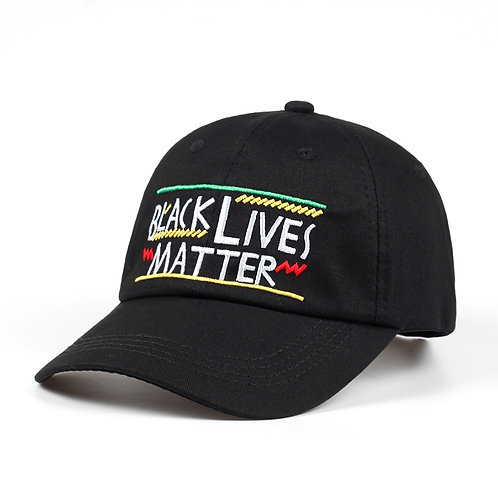 2020 New Black Lives Matter Trending Rare Baseball Cap Men Women