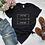 Thumbnail: Hot Selling  Women's Tshirt  Ladies 100% Cotton T Shirts Melanin Women Summer