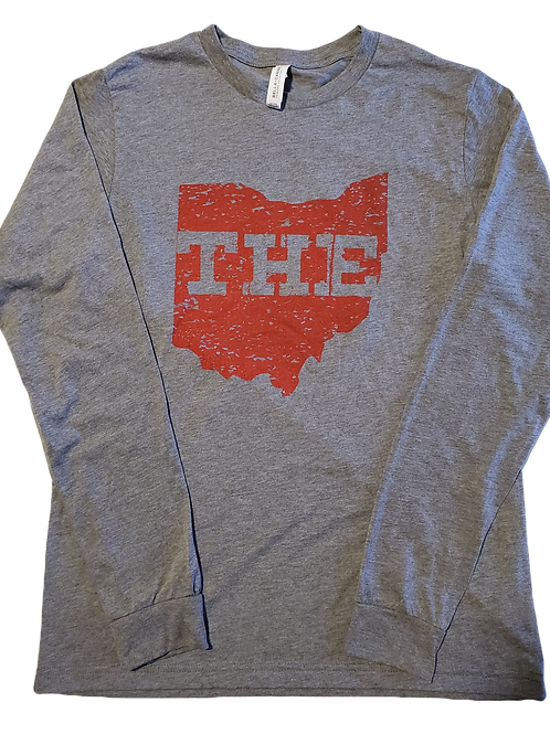 SHOP WOMENS OHIO STATE LONG SLEEVE