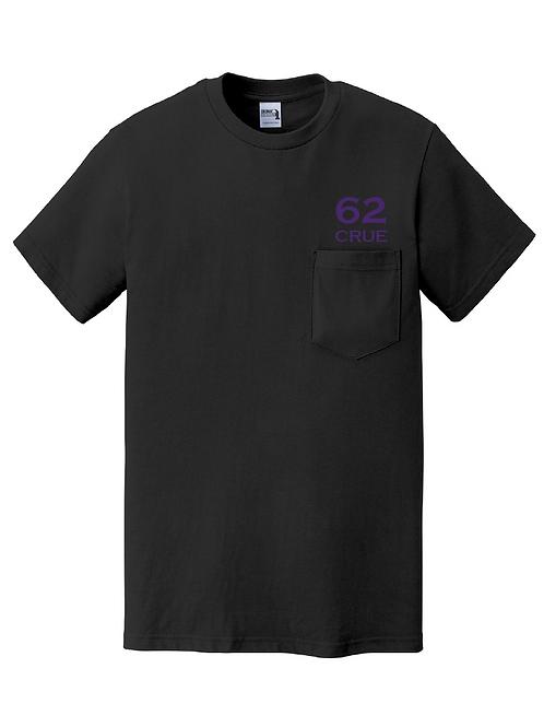 62 Crue Pocket T-Shirt