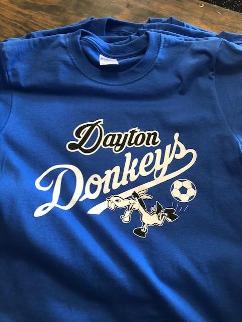 DaytonDonkeys