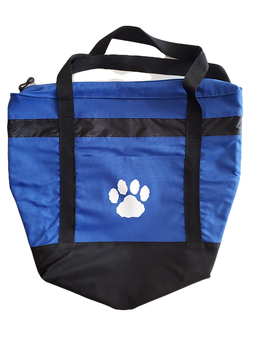 COOLER TOTE PANTHER PAW
