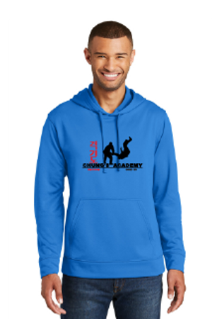 CHUNGS KYUK KI DO ADULT DRIFIT HOODIE