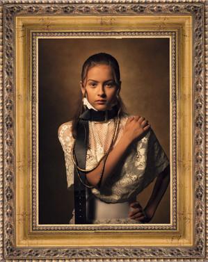 Porträtt nr: 12