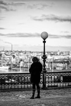 Stockholm - Mosebacke