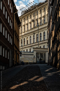 Stockholm - Södra Teatern