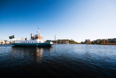 Hammarby sjö