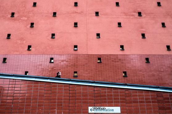 Stockholm - Eriksdalsbadet