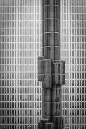 Obelisken, Sergels Torg