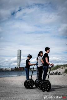 Skåne - Malmö
