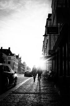 Stockholm - Hornsgatan