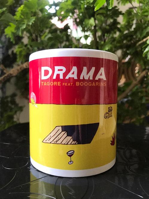 Caneca Drama