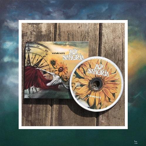 CD Vendavais