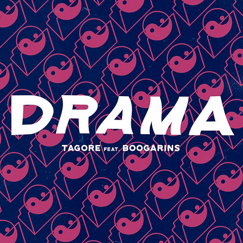 Tagore - Drama (Remix)