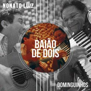 Nonato Luiz feat Dominguinhos