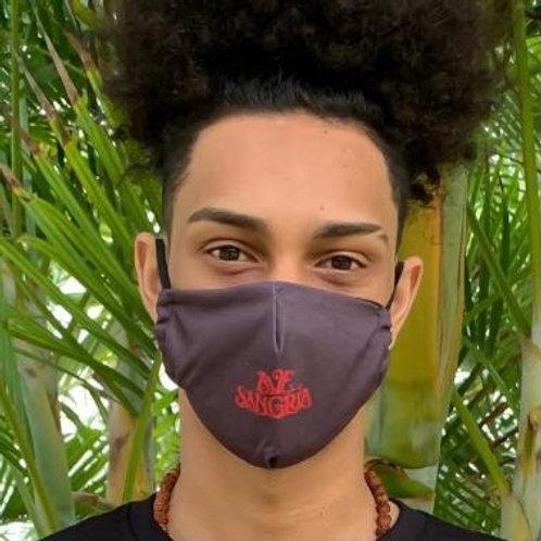 Mascara de Proteção Ave Sangria