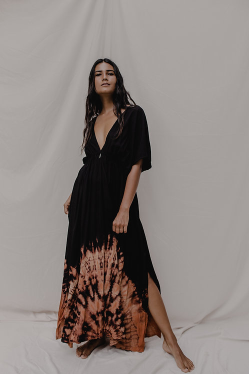 Holi dress