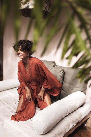 Kimana Kimono
