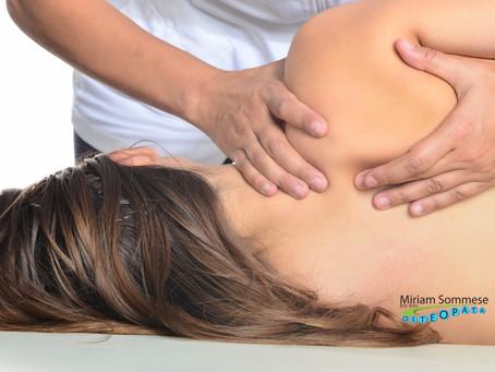 Qual'è il significato dell'osteopatia?
