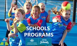 Schools Program website Tile
