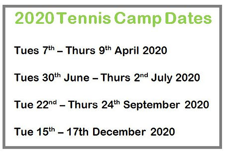 2020 Tennis Camp Dates.JPG