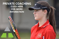 Private Coaching website Tile