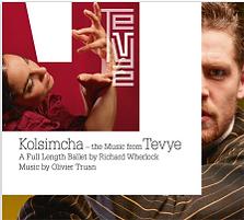 Kolsimcha Tevye