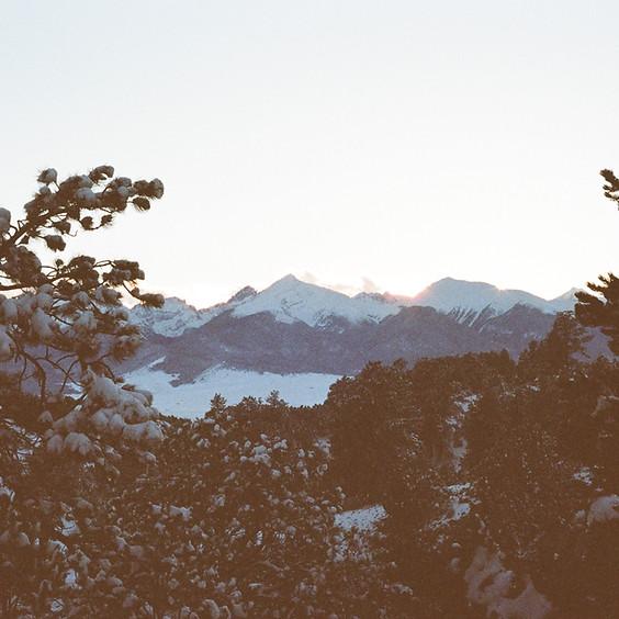 108 Sun Salutations-Winter Solstice Edition✨