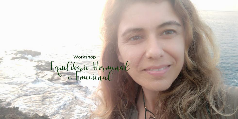 Workshop: Equilíbrio Hormonal e Emocional