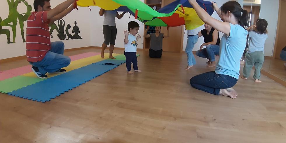 Atelier Contakids - Pais & Filhos
