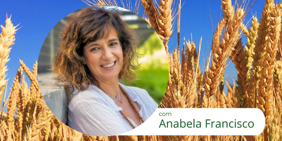 Workshop da Prosperidade com Anabela Francisco