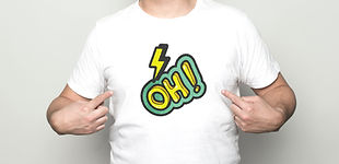 Oh T-Shirt