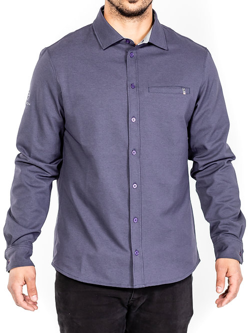 "Kjus Macun Shirt ""Edition CROSSON"""