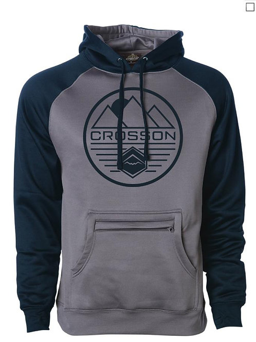 Crosson Hoody